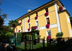 hotel Lepanto convenzionato con clinica veterinaria sant antonio